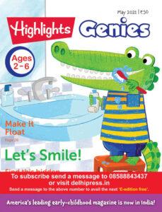 Highlights Genie